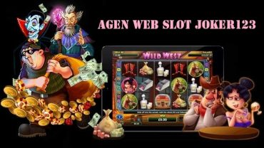 Agen Web Slot Joker123